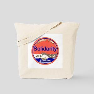 Solidarity Tote Bag