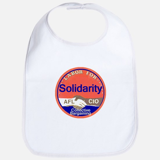 Solidarity Bib