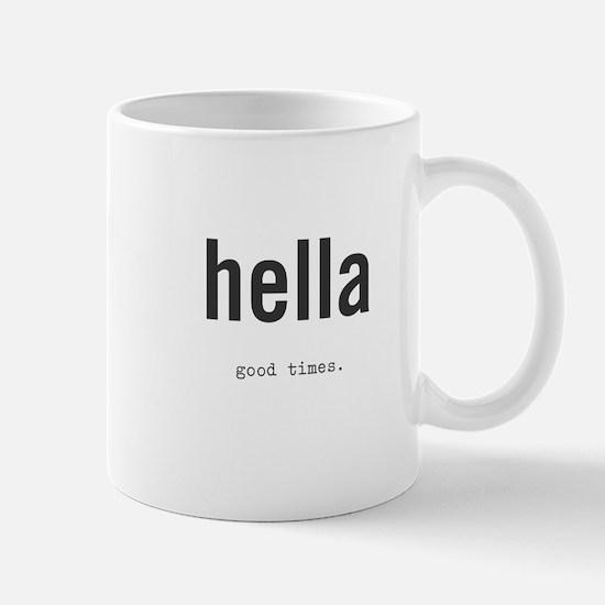 Cool Chill Mug