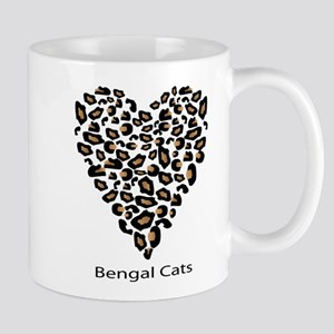 Bengal Cat Lover Mug