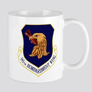 96th Bomb Wing Mug