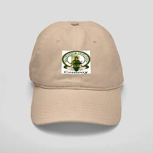 Conway Clan Motto Cap