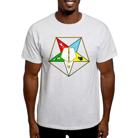 Associate Grand Conductress Light T-Shirt