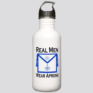 Masonic Items Stainless Water Bottle 1.0L