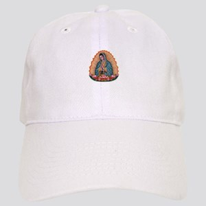 Lady of Guadalupe T2 Cap