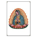 Lady of Guadalupe T2 Banner