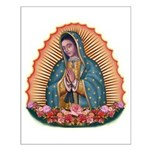 Lady of Guadalupe T2 Small Poster