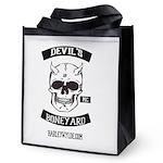 Dbmc Reusable Grocery Tote Bag