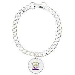 Fat Tuesday Bracelet