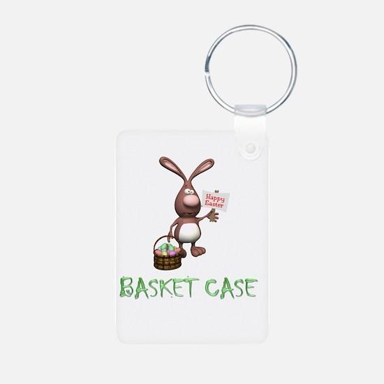 Basket Case Keychains