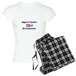 April Fool's Prankster Women's Light Pajamas