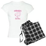 Suburban Mom Women's Light Pajamas