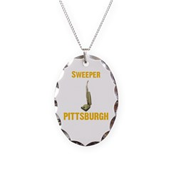 Sweeper Necklace