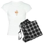 Little Piggie Women's Light Pajamas