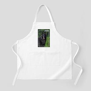 Belgian Sheepdog-1 Apron