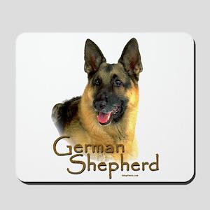 German Shepherd Dog-2 Mousepad