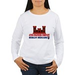42nd Engineer Company Women's Long Sleeve T-Shirt