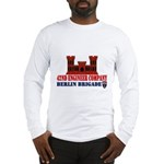 42nd Engineer Company Long Sleeve T-Shirt