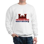 42nd Engineer Company Sweatshirt