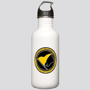 Voluntaryist Stainless Water Bottle 1.0L