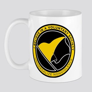 Voluntaryist Mug