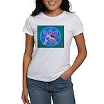 sandhill crane Women's T-Shirt