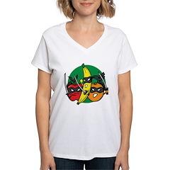 Fruits Fight Back Shirt