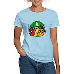Fruits Fight Back Women's Light T-Shirt