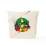 Fruits Fight Back Tote Bag
