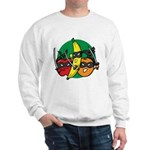 Fruits Fight Back Sweatshirt