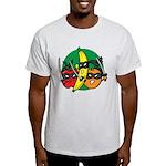 Fruits Fight Back Light T-Shirt