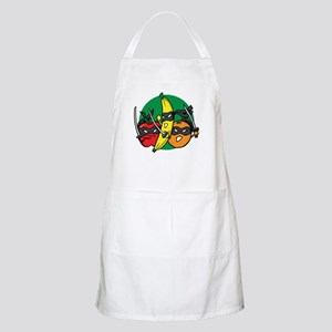 Fruits Fight Back Apron