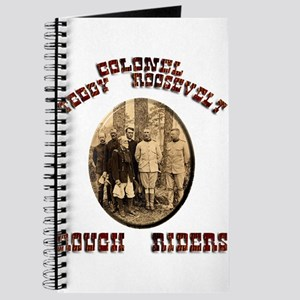 Col Teddy Roosevelt Journal