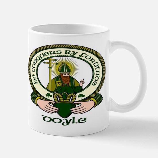 Doyle Clan Motto Mug