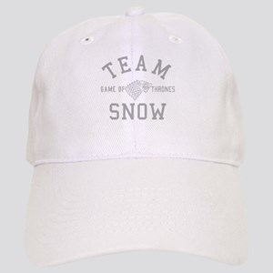GOT Team Snow Baseball Cap