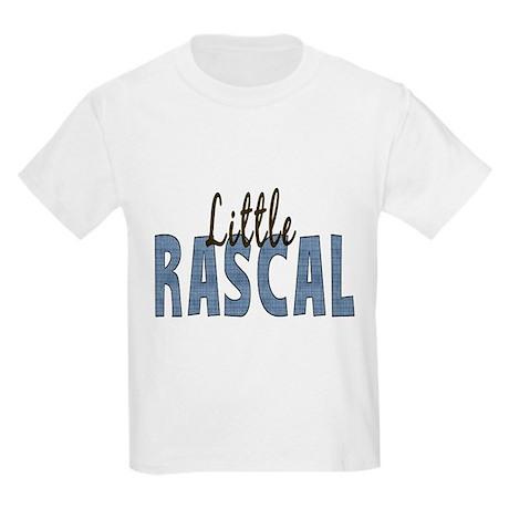 Little Rascal Kids Light T-Shirt