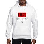 Dirty Dirty Records Hooded Sweatshirt