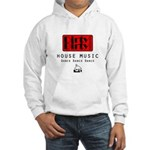 Dirty Dirty Records Hooded Sweatshirt