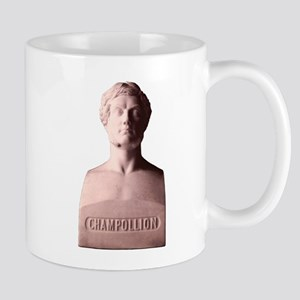 Champollion Mug