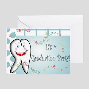 Dental/Dentist Greeting Card