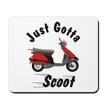 Just Gotta Scoot Elite Mousepad