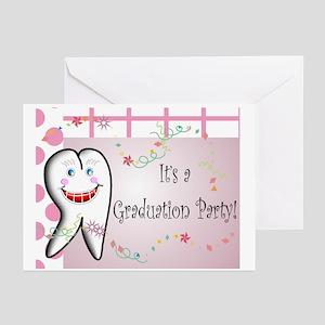 Dental/Dentist Greeting Cards (Pk of 20)