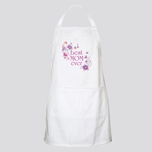 Best Mom Ever 3 Apron