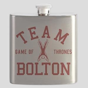 GOT Team Bolton Flask