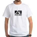 Acting Ensemble White T-Shirt