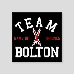 GOT Team Bolton Sticker