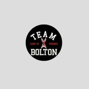 GOT Team Bolton Mini Button