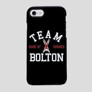 GOT Team Bolton iPhone 7 Tough Case