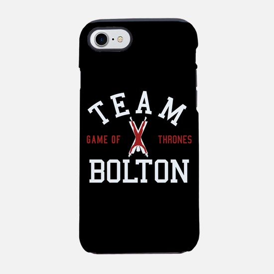 GOT Team Bolton iPhone 7 Tough Case