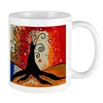 Not So Klimt Mug